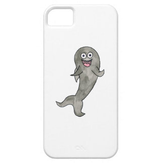 Dancing Shark. Barely There iPhone 5 Case
