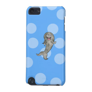 Dancing Shark. iPod Touch (5th Generation) Case