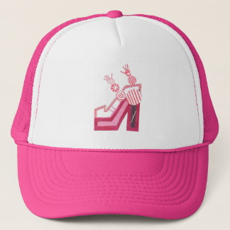 Dancing Shoes Baseball Cap