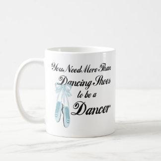 Dancing Shoes Coffee Mug