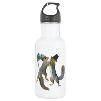 Dancing Squirrels 532 Ml Water Bottle