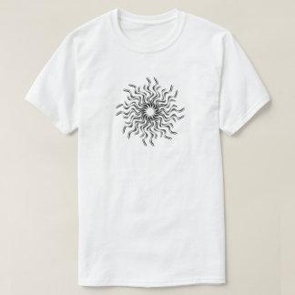Dancing Sun T-shirts