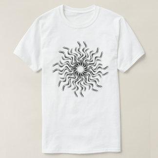 Dancing Sun Tshirts