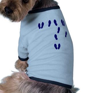 Dancing - Tango Doggie T-shirt