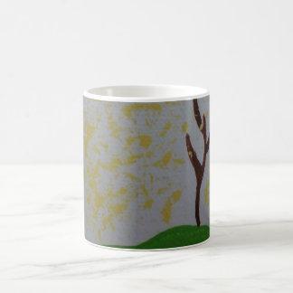 Dancing Tree Mug