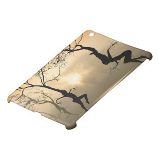 Dancing Trees iPad Mini Case