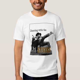 Dancing with the... Steers Tshirts