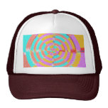Dancing with Waves Hat