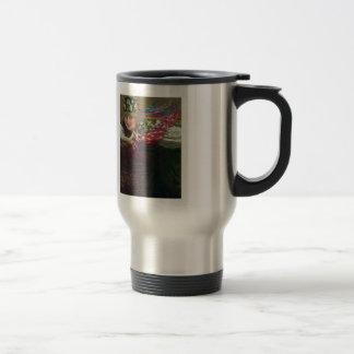 Dancing woman by Ilya Repin Coffee Mugs