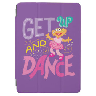 Dancing Zoe iPad Air Cover