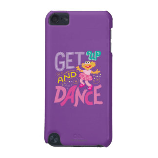 Dancing Zoe iPod Touch 5G Cover