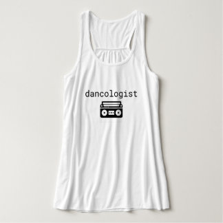 Dancologist | Dance Workout Top
