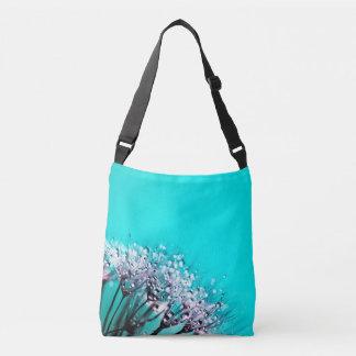 Dandelion - All-Over-Print Cross Body Bag