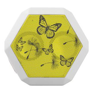 Dandelion and Butterflies