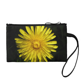 Dandelion Bagettes Bag Coin Purses