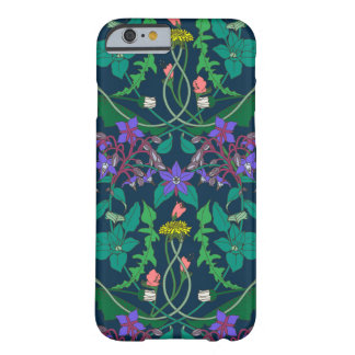 Dandelion Barely There iPhone 6 Case