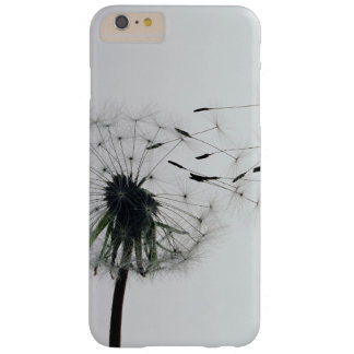 Dandelion Barely There iPhone 6 Plus Case