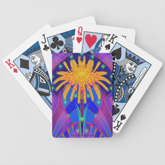 Dandelion Bicycle® Poker Playing Cards
