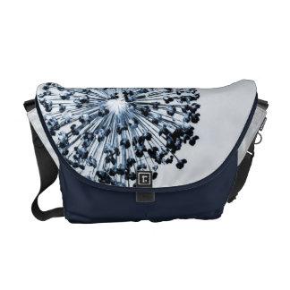 Dandelion Blue Commuter Bags