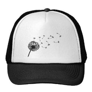 dandelion cap