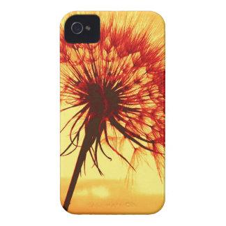 dandelion Case-Mate iPhone 4 case