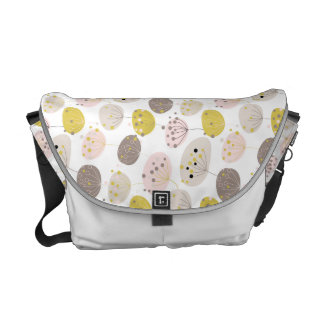 """Dandelion"" Courier Bag"