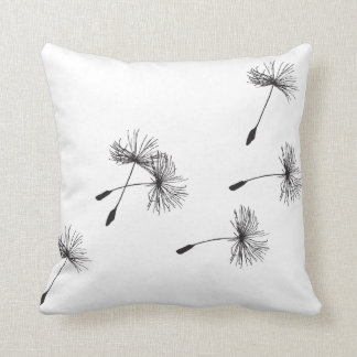 dandelion cushion