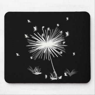 Dandelion Fairies Mousepad
