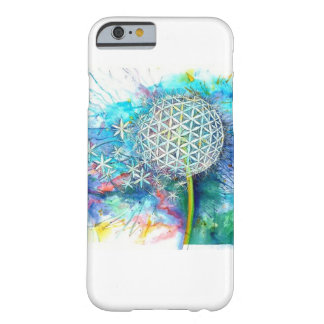 Dandelion Flower of Life Case iPhone 6