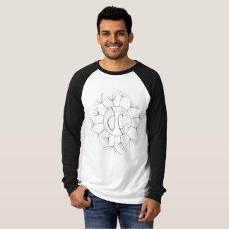 Dandelion Forge Men's Logo Raglan T-Shirt