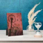 Dandelion Fotoplatten