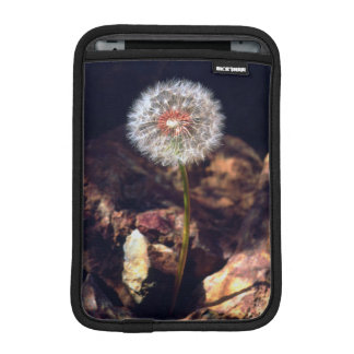 Dandelion iPad Mini Sleeve