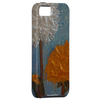 Dandelion iPhone 5 Case