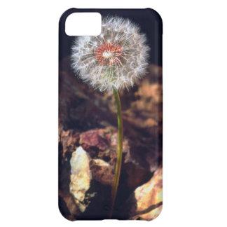 Dandelion iPhone 5C Case