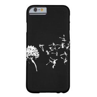 Dandelion iPhone 6 case