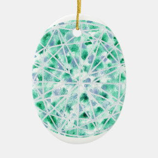 Dandelion.jpg Christmas Ornament