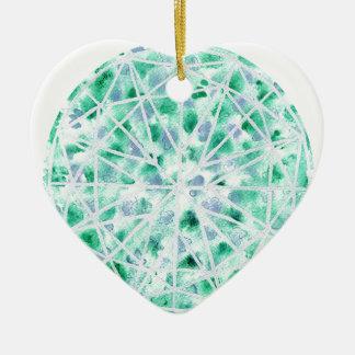 Dandelion.jpg Christmas Ornament