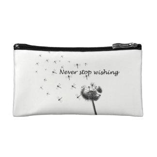 Dandelion Makeup Bag