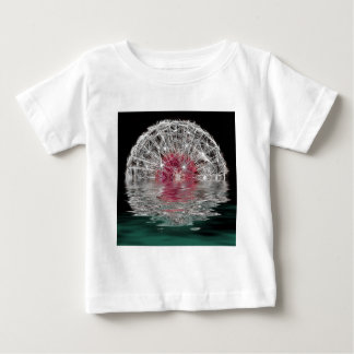Dandelion Moon Baby T-Shirt