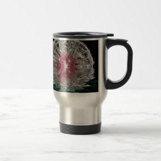 Dandelion Moon Travel Mug