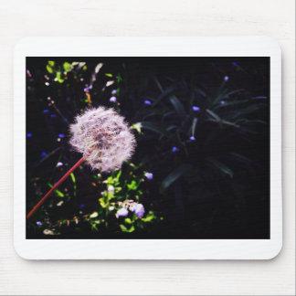 Dandelion Mouse Mat