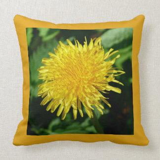 Dandelion Nature, Photo 002 Cushion