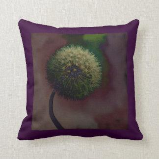Dandelion Pillow Cushions