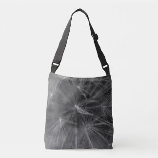 Dandelion Pizzaz Adjustable Strap Tote (G Edition)