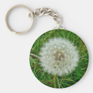 Dandelion Products Key Ring