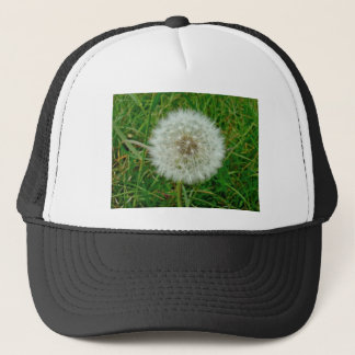 Dandelion Products Trucker Hat