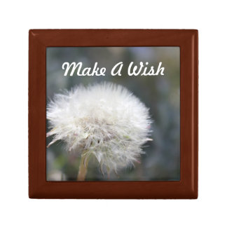 Dandelion Puff Gift Boxes