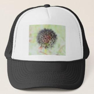 Dandelion Seed Head Trucker Hat