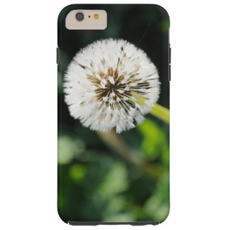 Dandelion Tough iPhone 6 Plus Case