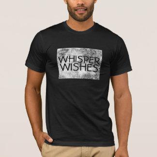 Dandelion Whisper Wishes T-Shirt